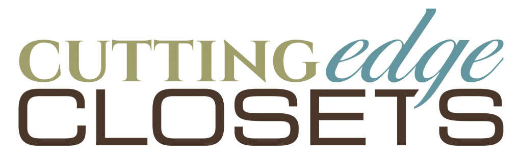 Cutting Edge Closets Retina Logo
